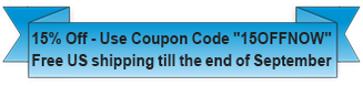 coupon code, free shipping